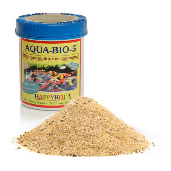 koi-shop happy koi aqua bio 5